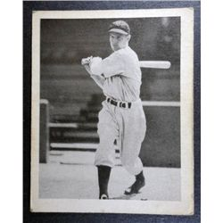 1939 PLAYBALL #52 THOMAS D HENRY VGEX+