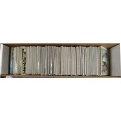 1967 Topps Baseball Near Set (521 cards) Nice Ex-VGEX+