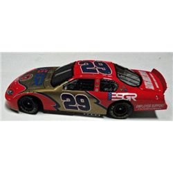 Tony Stewart Die Cast Car, Original Packaging #29 Employer Support of the GUARD