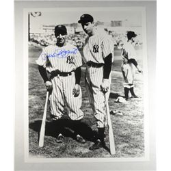PHIL RIZZUTO AUTOGRAPHED PHOTO