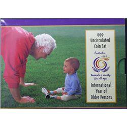 1999 Mint Sets
