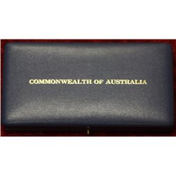 1966 Proof Set BOX (note Box only)
