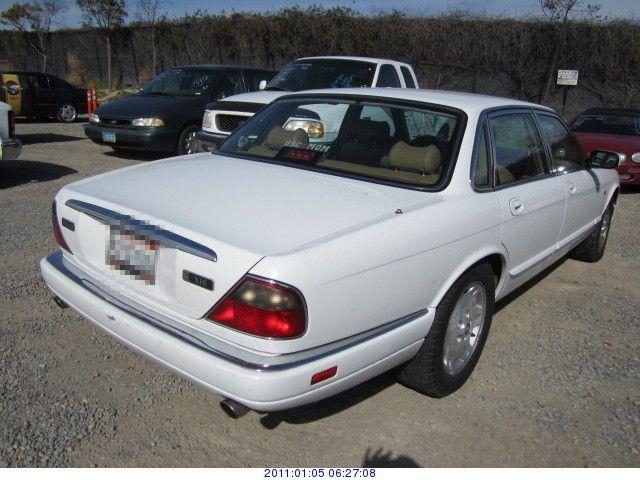 1996 - jaguar xj6 - rod robertson enterprises inc.