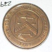 united states mint denver coin