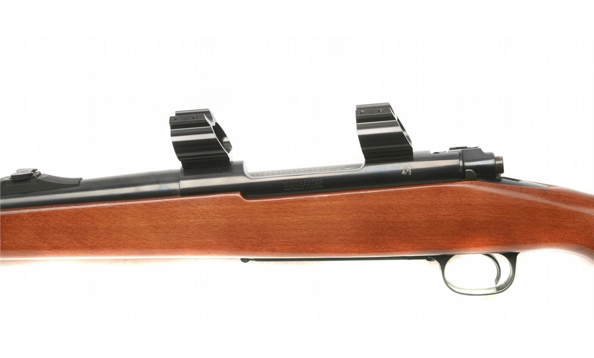 Lot 540 - Winchester - Model 70 Ranger - 7mm Rem Mag - rifle