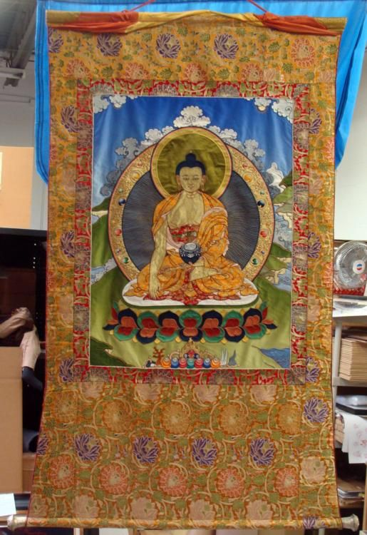 "Tapestry buddha 58"" x 82"" wall Hanging tapestry Nirvana ... 