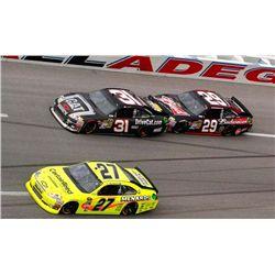 2013 Richard Childress Racing V.I.P. NASCAR Package