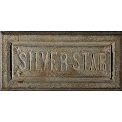 Silver Star Zinc Ingot