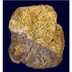 Fantastic *Large Crystalline* Gold Specimen