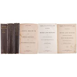Mineral Resources Books