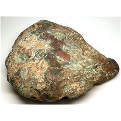 Copper Nugget, MI - ,