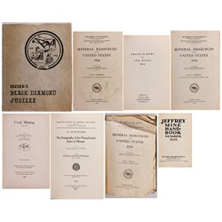 Coal Mining Books Group