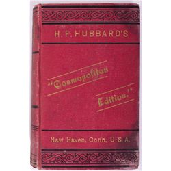 Hubbard's Newspaper and Bank Directory