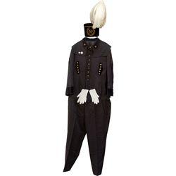 Parade Mining Uniform