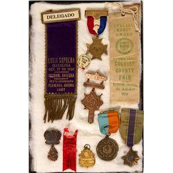 Badge Group *Territorial*, AZ
