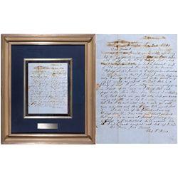 Gold Rush Letter, CA - San Francisco,