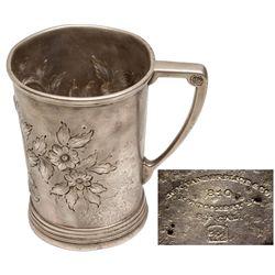 S.F. Mint Souvenir Cup, CA - San Francisco,