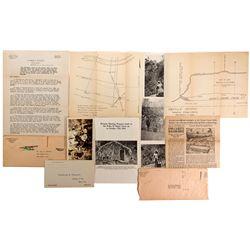 S.S. Golden Gate Treasure Archive, CA - San Francisco,