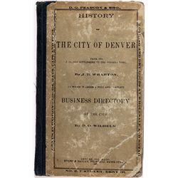 Denver Business Directory, CO - Denver,