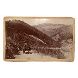 California Gulch Photograph, CO - Leadville,Lake County