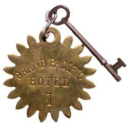 Grande Pacific Hotel Key, CO - Leadville,Lake County