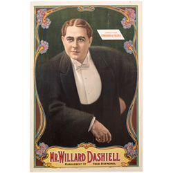 Willard Dashiell, IL - Chicago,Cook County