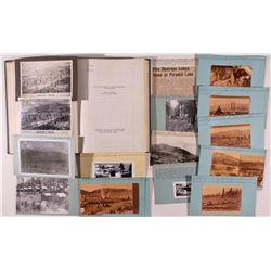 Verdi/Poeville/Peavine Historical File, NV -