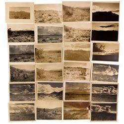 Desert Photos, NV - ,