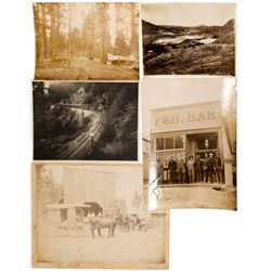 Historic Nevada Photographs, NV - ,