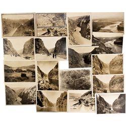 Boulder Dam Site  Photos, NV - Boulder City,Clark County