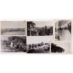 Eureka Photographs, NV - Eureka,