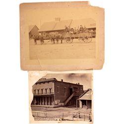 Old Nevada Photos, NV - Lovelock,Pershing County