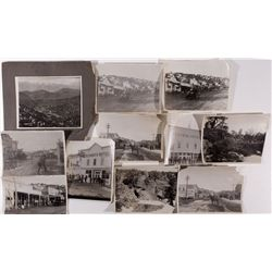 Manhattan Photo Collection, NV - Manhattan,Nye County