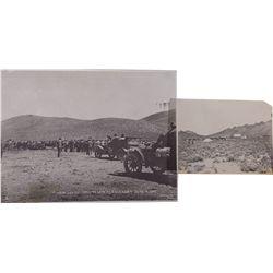 Ellendale Original Photos, NV - Nye County,