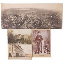 Old Reno Photographs, NV - Reno,Washoe County
