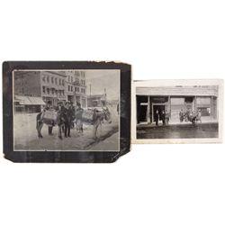 """Tonopah """"Gold Traders"""" Photos, NV - Tonopah,Nye County"""