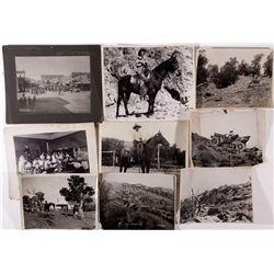 Tonopah Area Photo Collection, NV - Tonopah,Nye County