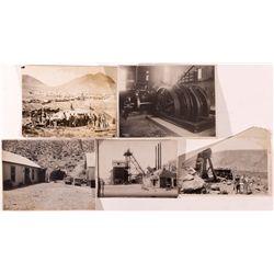 Tonopah Mining Views, NV - Tonopah,Nye County