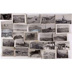 Tonopah Photo Album, NV - Tonopah,Nye County