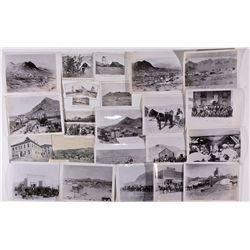 Tonopah Reprints and Postcards, NV - Tonopah,Nye county