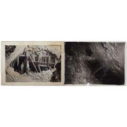 Tonopah Underground Mine Photos, NV - Tonopah,Nye County