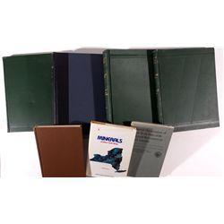 New York & Pennsylvania Minerology Book Assortment, NY - Albany,