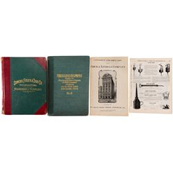 Mining Supplies Catalog Duo, PA - Pittsburg,Allegheny
