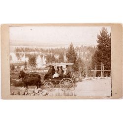 Leadville Express Photo, CO - Leadville,Lake County