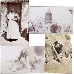 Arizona/New Mexico Indian Photos, AZ - Reservation,Navajo County
