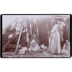 Photo of Lake Tahoe Native Americans, CA - Lake Tahoe,El Dorado County