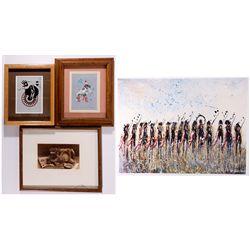 American Indian Art Prints, NM - Albuquerque,