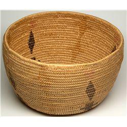 Shoshone Basket, NV - ,