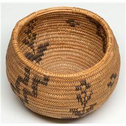 Washoe Miniature Basket, NV - ,