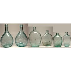 Aqua Flask Collection,  - ,